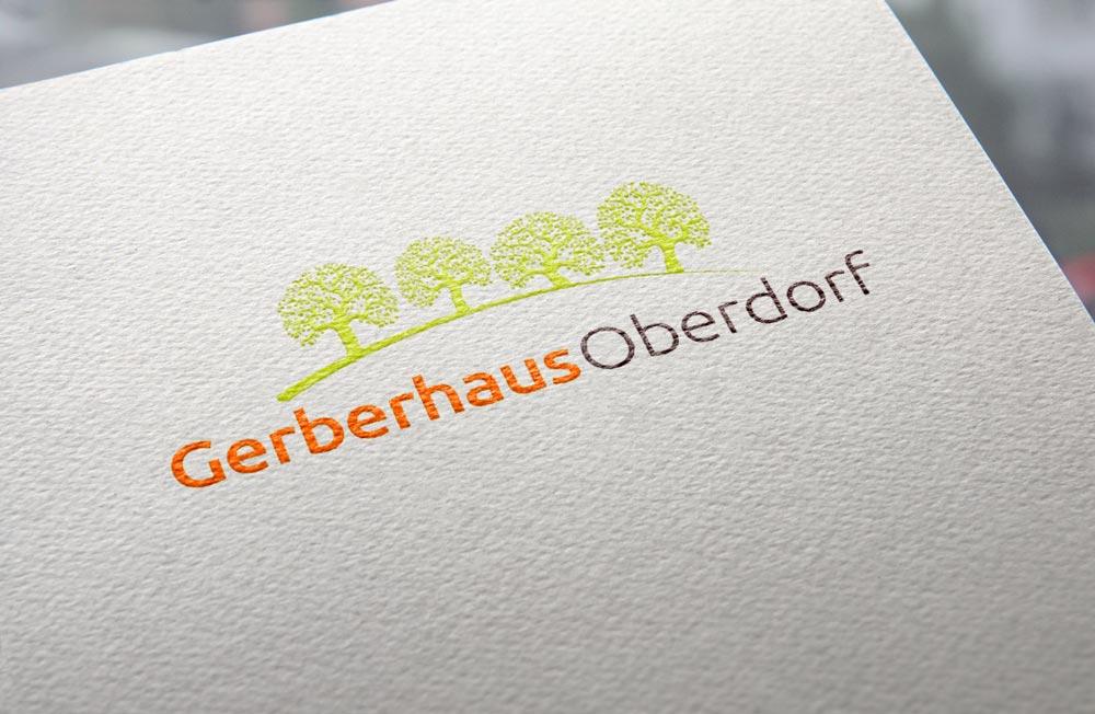 Logo | Gerberhaus Marktoberdorf