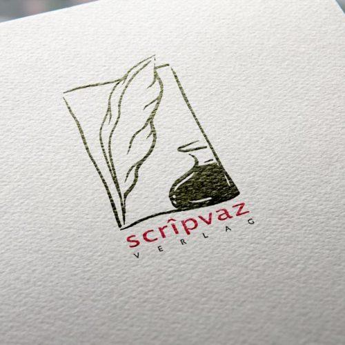 Logo | scripvaz Verlag