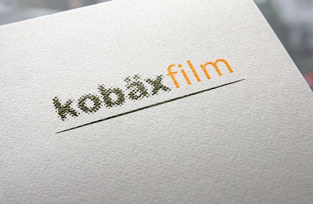 Logo | kobäx film
