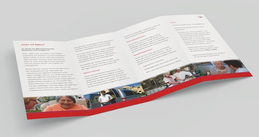 Flyer | Arbeiterwohlfahrt Kaufbeuren