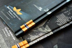 CampusGalerie der British American Tobacco GmbH