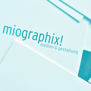 miographix! Berlin Angebot Corporate Design