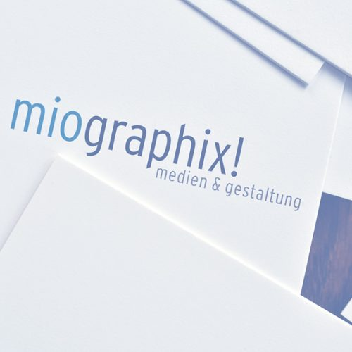 miographix! Berlin Angebot Webdesign