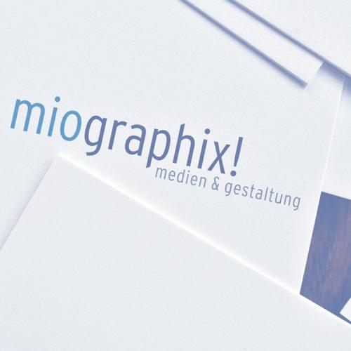 miographix! Berlin Angebot Webdesign