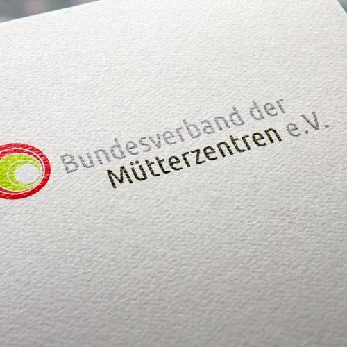 Logo | Bundesverband der Mütterzentren e.V.