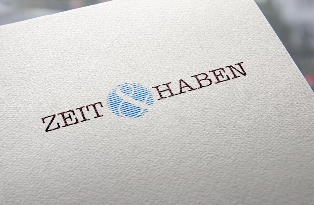 Logo | Zeit und Haben Personalberatung GmbH & Co. KG